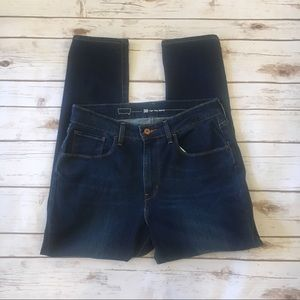 Levi's denim high rise skinny Size: 30""